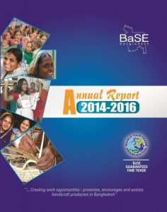 BaSE Annual Report 2014-16