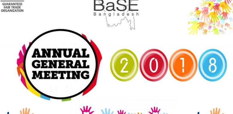 BaSE General Assembly 2018